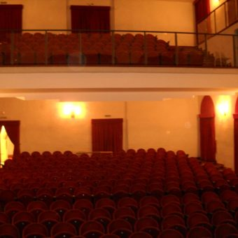 teatro sybaris