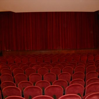 palco teatro sybaris