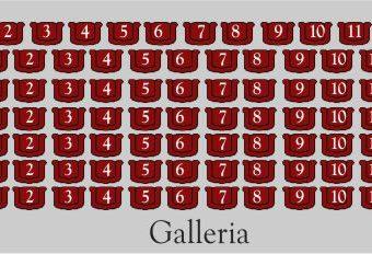 teatro sybaris galleria